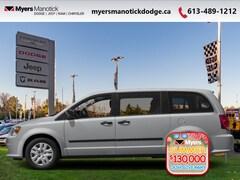 2020 Dodge Grand Caravan Premium Plus - Leather Seats - $226 B/W Van
