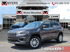 2019 Jeep Cherokee North - Bluetooth -  Fog Lamps - $231 B/W SUV
