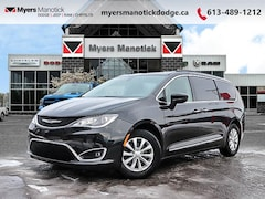 2017 Chrysler Pacifica Touring-L - Leather Seats - $188 B/W Van