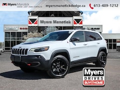 2020 Jeep Cherokee Trailhawk Elite - Trailhawk - $262 B/W SUV