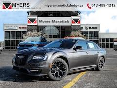2019 Chrysler 300 - $267 B/W Sedan