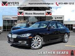 2013 BMW 3 Series 328I - Leather Seats -  Fog Lamps - $165 B/W Sedan