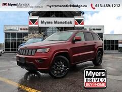 2020 Jeep Grand Cherokee Altitude - Navigation - $294 B/W SUV