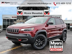 2020 Jeep Cherokee Trailhawk Elite - Trailhawk - $263 B/W SUV