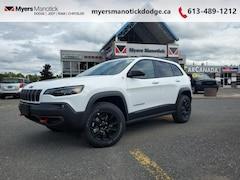 2020 Jeep Cherokee Trailhawk - $258 B/W SUV