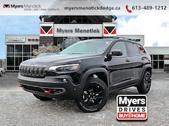 2020 Jeep Cherokee Trailhawk Elite - Trailhawk - $265 B/W SUV