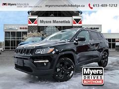 2020 Jeep Compass Altitude -  Keyless n Go - $221 B/W SUV