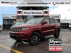 2020 Jeep Grand Cherokee Altitude - Navigation - $345 B/W SUV