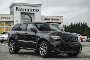 2018 Jeep Grand Cherokee SRT No Accidents SUV