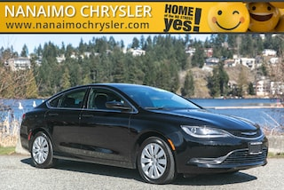 2016 Chrysler 200 LX One Owner No Accidents Berline