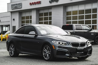 2016 BMW M235i xDrive Low Kilometers Navigation Coupe