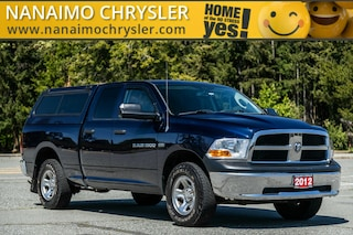 2012 Ram 1500 ST One Owner No Accidents Truck Quad Cab
