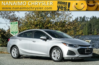 2019 Chevrolet Cruze LT No Accidents Remote Start Sedan