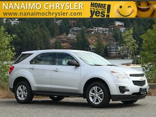 2010 Chevrolet Equinox LS One Owner No Accidents SUV
