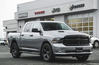 2020 Ram 1500 Classic Express One Owner No Accidents Truck Crew Cab