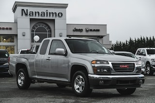 2012 GMC Canyon SLE Truck Extended Cab
