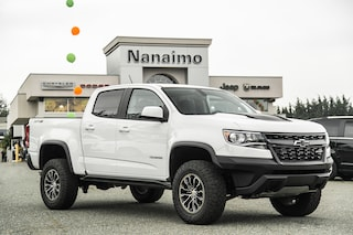 2020 Chevrolet Colorado ZR2 One Owner No Accidents Truck Crew Cab