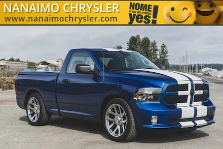 2019 Ram 1500 Classic Express - Supercharger Lowered Truck Regular Cab