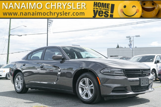 2019 Dodge Charger SXT One Owner No Accidents Sedan