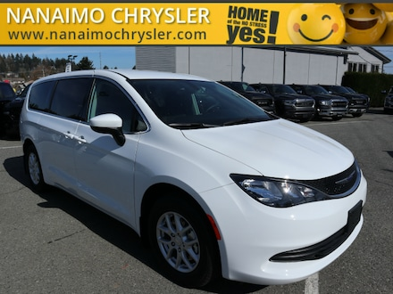2020 Chrysler Pacifica LX Van for sale in Nanaimo, BC