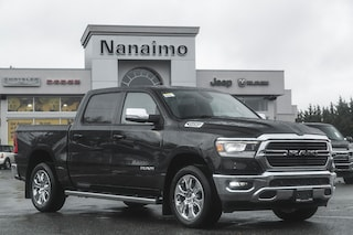 2021 Ram 1500 Big Horn 4x4 Crew Cab 144.5 in. WB for sale in Nanaimo, BC