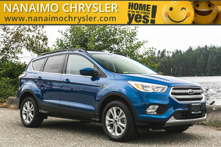 2017 Ford Escape SE One Owner No Accidents SUV