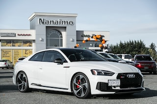 2018 Audi RS 5 No Accidents Low Kilometers Coupe