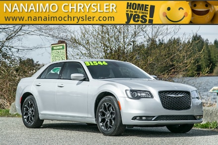2019 Chrysler 300 S No Accidents Remote Start Sedan