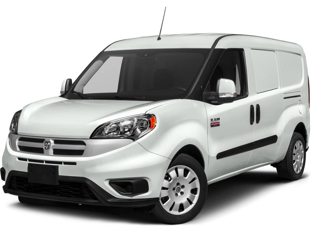 2015 Ram ProMaster City SLT Van