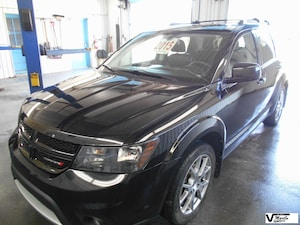 2015 Dodge Journey R/T Rally awd 3.6L V-6 R/T