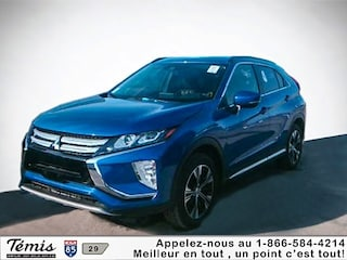 2019 Mitsubishi Eclipse Cross SE-Tech S-AWC *** 6 Month No Paiement *** Promotio VUS