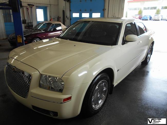 2006 Chrysler 300 Limited Berline