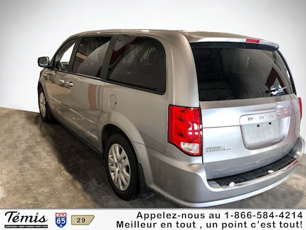 2012 Dodge Grand Caravan SXT *** 6 Month No Paiement *** Promotion Buy Onli Minifourgonnette