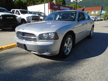 2009 Dodge Charger SXT AWD Leather, sunroof Sedan