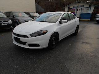 2015 Dodge Dart SXT 2.4L 4CYL Sedan