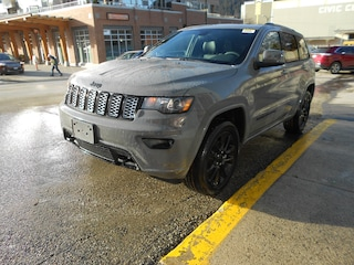 2019 Jeep Grand Cherokee Altitude SUV