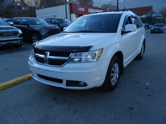 2010 Dodge Journey RT AWD Leather SUV