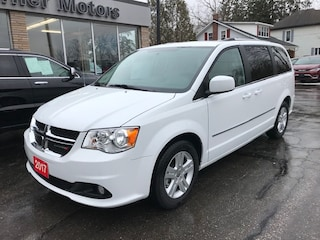 2017 Dodge Grand Caravan Crew Van Brand New Leftover!!!!!!!!