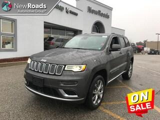 2020 Jeep Grand Cherokee Summit - Leather Seats - $354 B/W SUV