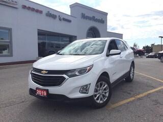 2019 Chevrolet Equinox 1LT SUV