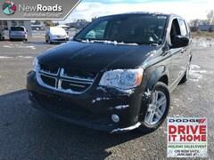 2020 Dodge Grand Caravan Crew - $197 B/W Van