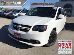 2020 Dodge Grand Caravan GT - Navigation - Leather Seats - $215 B/W Van