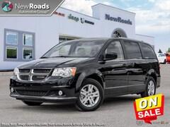 2020 Dodge Grand Caravan Crew - $203 B/W Van