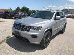 2019 Jeep Grand Cherokee Altitude - Leather Seats - $262 B/W SUV