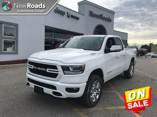 2020 Ram 1500 Big Horn - Navigation -  Uconnect - $285 B/W Quad Cab