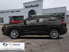 2020 Jeep Cherokee Altitude - Navigation -  Uconnect - $233 B/W SUV