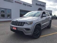 2019 Jeep Grand Cherokee Altitude - Leather Seats - $270 B/W SUV