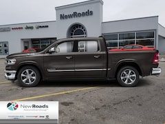 2020 Ram 1500 Limited - Leather Seats -  Cooled Seats - $439 B/W Crew Cab
