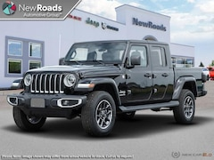 2020 Jeep Gladiator Overland - Leather Seats - $334 B/W Crew Cab