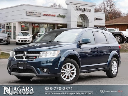 2014 Dodge Journey GREAT DAILY DRIVER SUV